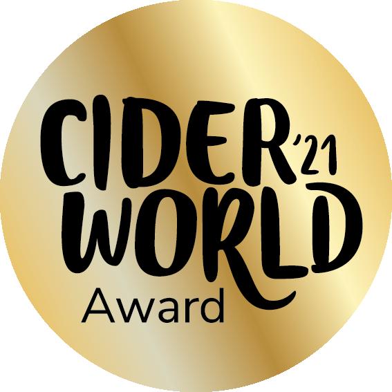 Aktuell CiderWorld Award
