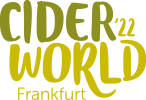2022 Logo CiderWorld